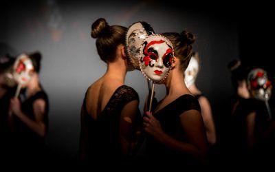 Baletna produkcija 2017