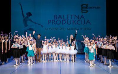 Baletna produkcija 2020