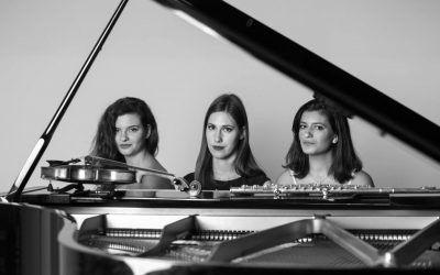 2. koncert šolskega abonmaja – Trio Brio