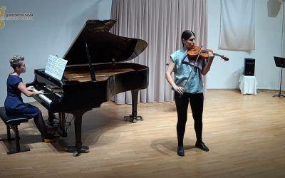 1. koncert šolskega abonmaja – XXIV. koncert učiteljev