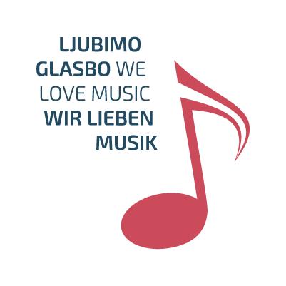 Ljubimo glasbo