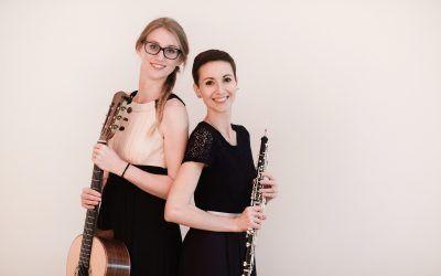 5. koncert šolskega abonmaja – Duo ChitAria