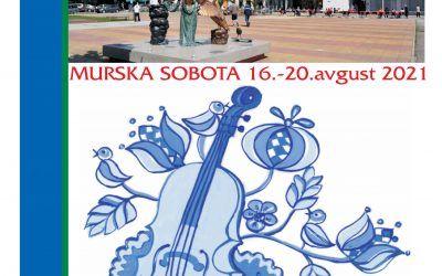 Zaključni koncert udeležencev 26. Parnasove poletne šole za violončelo